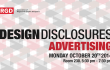 OCADU Design Disclosures: Advertising