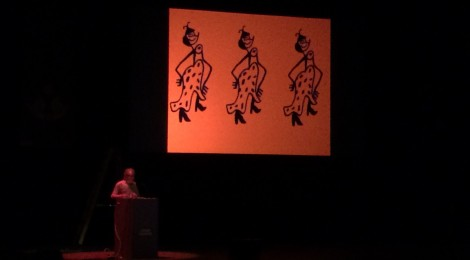 Design Thinkers 2014 Highlights - Javier Mariscal